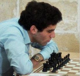 50% of world chess champions are Ashkenazi jews