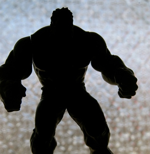 hulk shadow bodybuilding gene