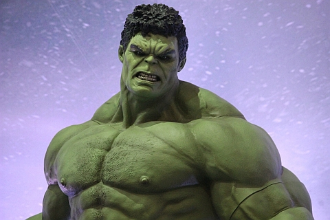 incredible hulk drug myostatin inhibitor